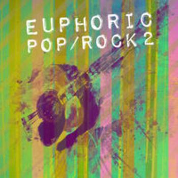 EUPHORIC POP/ROCK 2