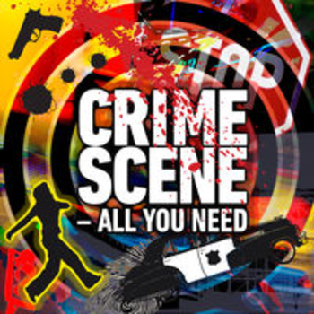 CRIME SCENE - All You Need