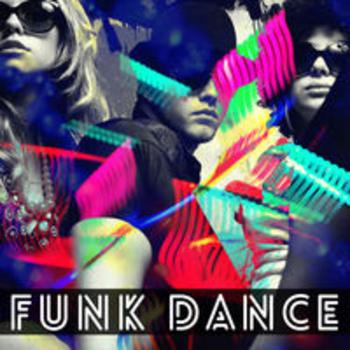 FUNK DANCE