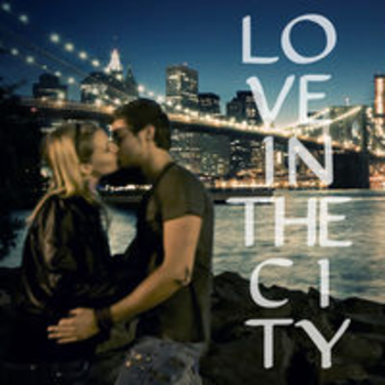 LOVE IN THE CITY - Theme Sets
