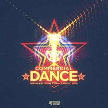 Commercial Dance