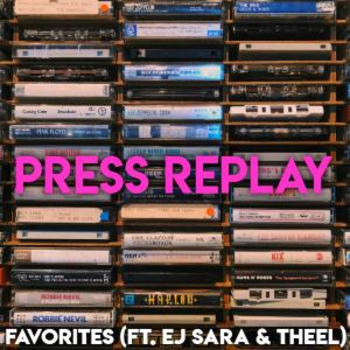 - Press Replay