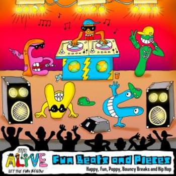 Fun Beats and Pieces