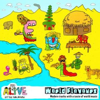 World Flavours