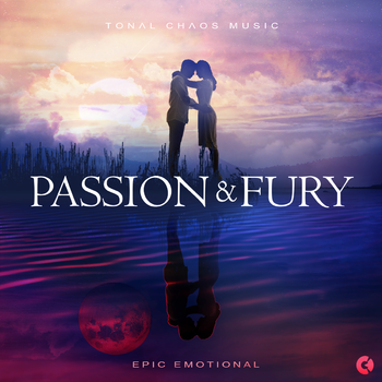 Passion & Fury - Epic Emotional