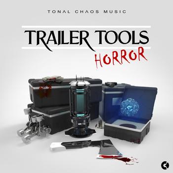 Trailer Tools - Horror