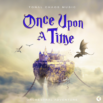 Once Upon A Time - Adventure