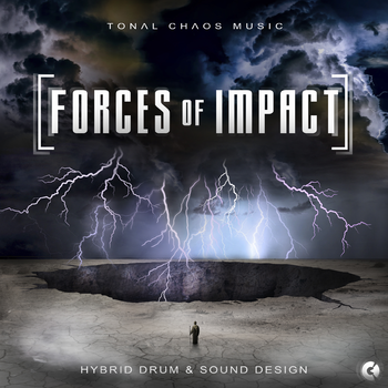 Forces Of Impact - Hybrid Drums