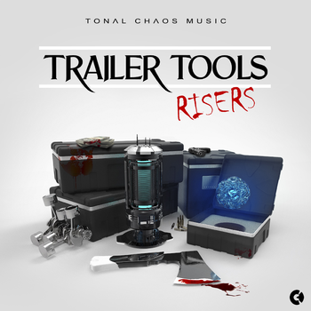 Trailer Tools - Risers