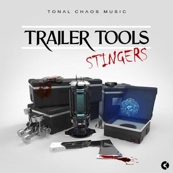 Trailer Tools - Stingers