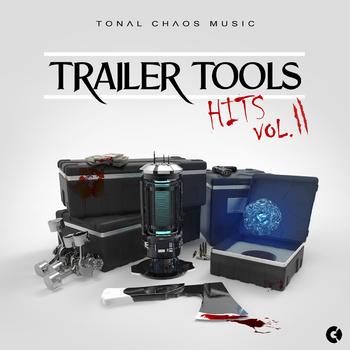 Trailer Tools - Hits vol.2