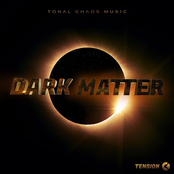 Dark Matter - Tension