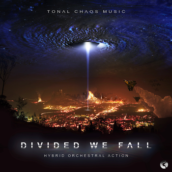 Divided We Fall - Hybrid Orchestral Action