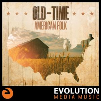 Old-Time: American Folk