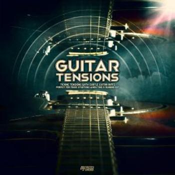 Guitar Tensions
