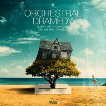 Orchestral Dramedy