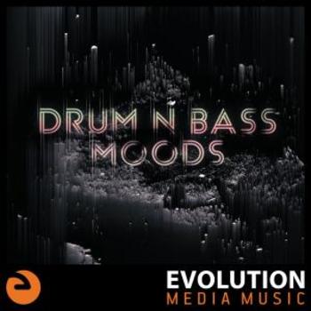Drum n Bass Moods