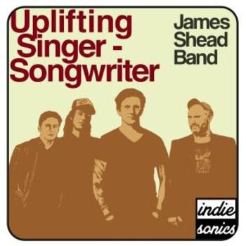 Uplifting Singer-Songwriter