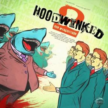 Hoodwinked 2