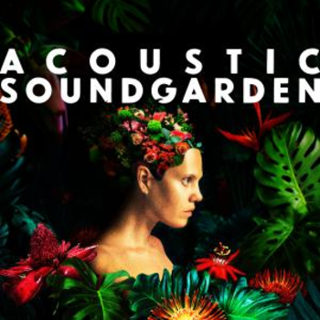 Acoustic Soundgarden