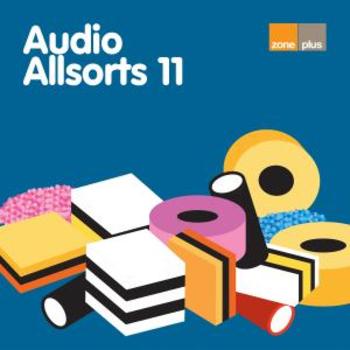 Audio Allsorts 11