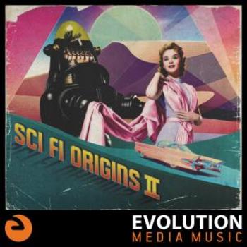 Sci-fi Origins 2