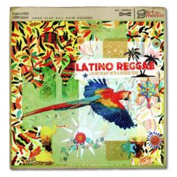 Latino Reggae