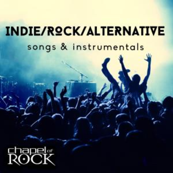 INDIE/ROCK/ALTERNATIVE  - Songs and Instrumentals