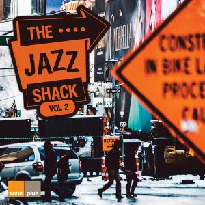 The Jazz Shack Vol. 2