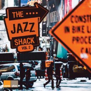 The Jazz Shack Vol. 2