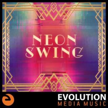 Neon Swing
