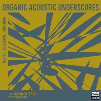 Organic Acoustic Underscores