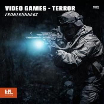 Video Games - Terror