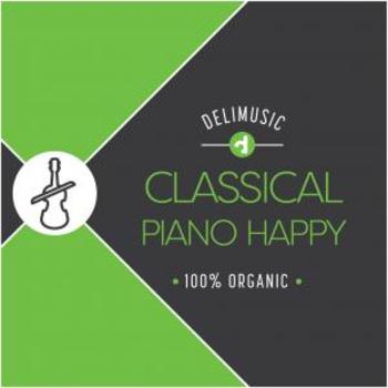 Classical Piano Happy