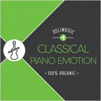 Classical Piano Emotional