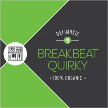 Breakbeat Quirky