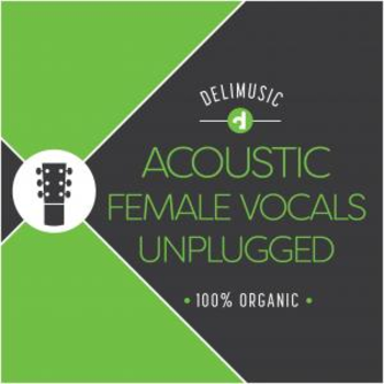 Acoustic Vocals Female Unplugged