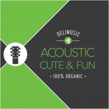 Acoustic Cute & Fun