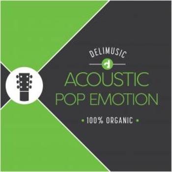 Acoustic Pop Emotion