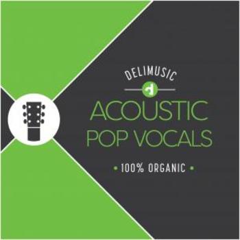 Acoustic Pop Vocals