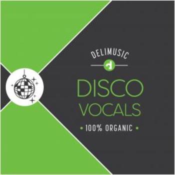 Disco Vocals