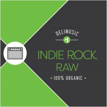Indie Rock Raw
