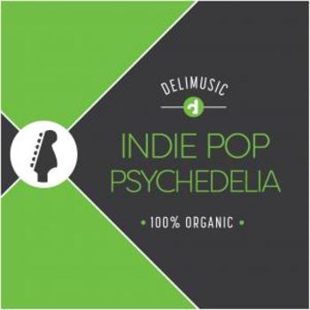 Indie Pop Psychedelia