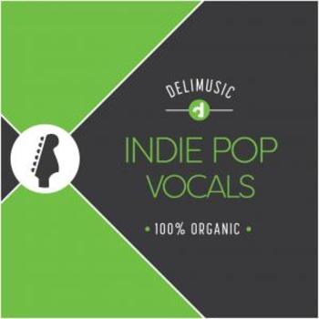 Indie Pop Vocals
