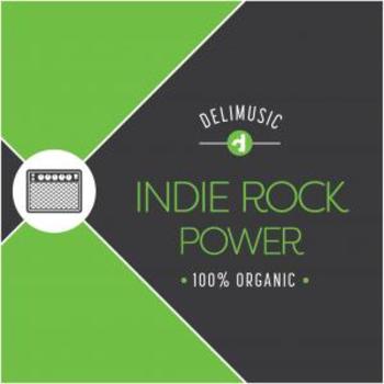 Indie Rock Power