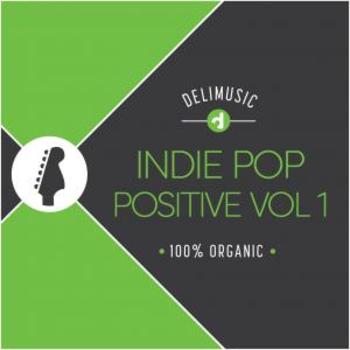 Indie Pop Positive