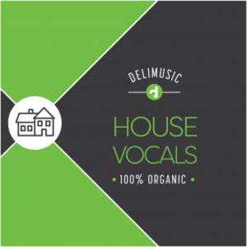 House Vocals