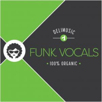 Funk Vocals