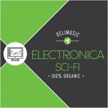 Electronica Sci Fi