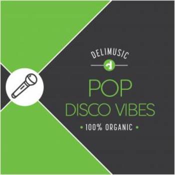 Pop Disco Vibes